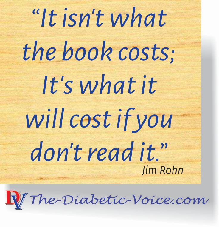 It isn't what the book costs; It's what it will cost if you don't read it