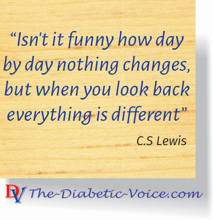 C S Lewis on change, think about it and you will see the truth of it. #Quotes #Change