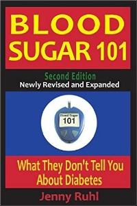 solid, in-depth look at diabetes and practical ways of dealing with it